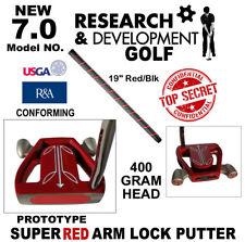"ARM LOCK PUTTER 41"" FOR GOLF SUPER ARM LOCK / LONG PUTTER 7.0 RH CONFORMING"