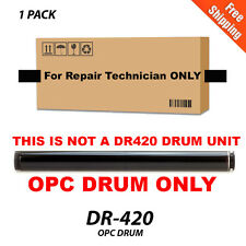 1PK DR420 OPC Drum For Brother HL-2240 2270DW 2280DW 2230 MFC-7360N MFC-7460