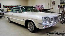 Impala Collector Cars (1940-1970)
