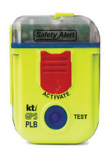 KTI SA2G 406MHz Safety Alert Personal Locator Beacon