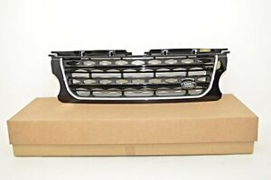 Genuine Land Rover Discovery 4 LR4 2010-2016 Front Grille Black Gloss