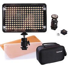 Aputure Amaran AL-H198C LED Video Light f Canon Nikon Fuji DSLR Camera Camcorder