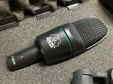 AKG C3000 large-diaphragm condenser mic
