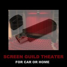 SCREEN GUILD THEATER. ENJOY 348 OLD TIME RADIO 'MOVIES' IN YOUR HOME OR CAR!
