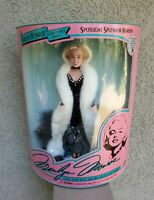 Marilyn Monroe #4 Doll From DSI LTD. Edition Numb.w COA Spotlight Splendor 1993