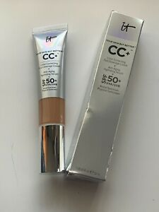 IT COSMETICS Your Skin But Better CC+ Cream with SPF 50+ - CHOOSE YOUR SHADE*