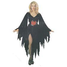 Sorceress Witch Ladies Fancy Dress Costume X-Large