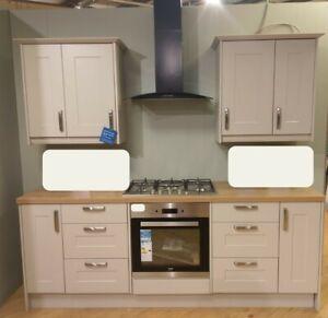 B Q Kitchen Units Sets Base Unit For Sale Ebay