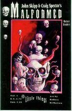 Malformed # 1 (Skipp/Spector adaptation) (USA, 1992)
