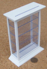 Wooden Single Item Miniature Bookcases & Shelving for Dolls
