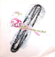 "Hook 12"" You Make Me Feel - France (VG+/M)"