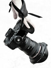 FOTOCAMERA NIKON AI CINGHIA DA POLSO MANO HAND STRAP GRIP D90 D700 D60 D3 D40 D3