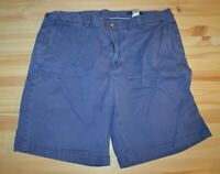 VINEYARD VINES SHORTS FADED BLUE MENS SIZE 36 INSEAM 8.5