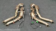 AUDI A8 4h W12 6.3 FSI Catalizador COMPLETO 100 KM 07p253019 H/07p253019 J