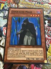 Orica Cosplay card Disgraced Mage custom card! common