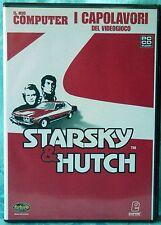 STARSKY & HUTCH - ITALIANO - CD PC N.00039