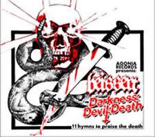CD de musique rock pour Métal death