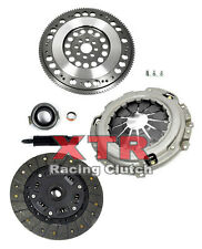 XTR CLUTCH KIT & RACE FLYWHEEL for ACURA RSX TSX HONDA ACCORD CIVIC Si 2.0L 2.4L