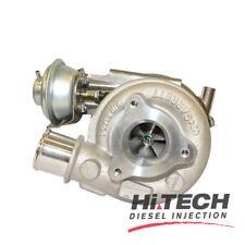 Nissan Patrol ZD30 YD61 VP44 turbocharger Garrett 7246395006/ 14112X90A