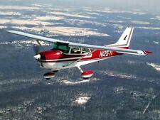 Cessna 172 Skyhawk 54 inch   Giant Scale RC AIrplane Digital PDF Plans   on CD