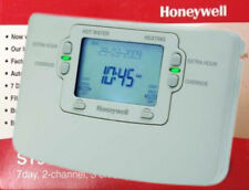 White Electric Water Thermostats