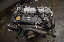 ASTRA ZAFIRA VECTRA 9-3 1.9 CDTI 120HP Z19DT ENGINE W/ PUMP & INJECTORS