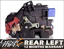 NUOVO Posteriore Sinistra Door Lock meccanismo attuatore per VW Jetta Mk3 (2005-2010)