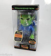 Mindstyle funko hikari frankenstein glitter shock sofubi new green
