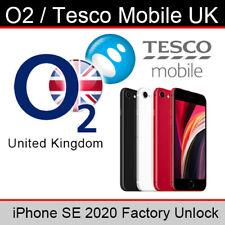 O2 UK iPhone SE 2020 Factory Unlocking Service