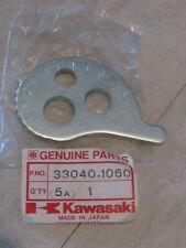 KAWASAKI KDX450/420/250/200/KLR250/KL250 CHAIN ADJUSTER LEFT NOS!