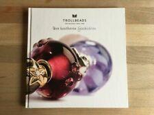 TROLLBEADS Buch ''Ihre kostbaren Geschichten'' Rarität - NEU!