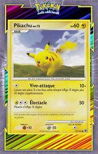 🌈Pikachu - DP05:Aube Majestueuse - 70/100 - Carte Pokemon Neuve Française