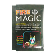 Mystical Fire Flame Colorant pack Color Change 10/15/25g Flame Powder Toy 2018 H