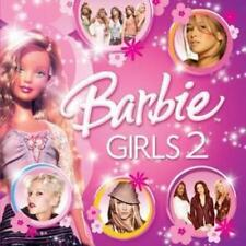 Various Artists : Barbie Girls 2 [slipcase] CD (2005) FREE Shipping, Save £s