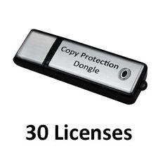 Vinpower Duplicator COPYLOCK Copy Protection Dongle - 30 Licenses COPYLOCK30