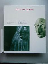 Out of Rome Augusta Raurica Aquincum Leben in zwei römischen Provinzstädten 1997