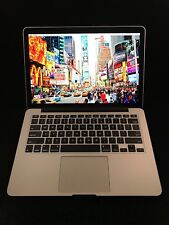 "New MacBook Pro 13"" 2015, 2.7GHz i5 -16GB - Final Cut Pro - Ms office  2018 OS"