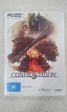Confrontation PC Game Brand New & Sealed