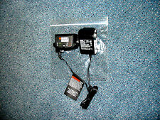 NEW BLACK & DECKER LCS1620 20 v VOLT LITHIUM ION BATTERY CHARGER REPLACES LCS20