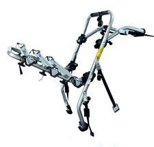 Porta bici Posteriore Peruzzo Modello Padova 378/3 Max 3 Bici COLORE GRIGIO