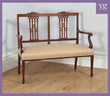 Mahogany Original Edwardian Antique Furniture