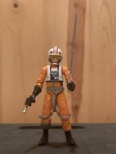 Star Wars The Black Series Luke Skywalker X-Wing Pilot Archive 6 Inch 2019 Loose