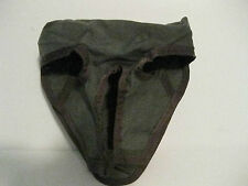 Pre MSA Paraclete Smoke Green BLOWER POUCH New never issued!!!!
