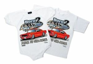 Born 2 Cruz Pedal to the Metal Kids & Toddlers Shirt - Cute & FREE USA SHIPPING!