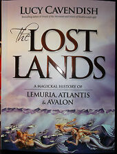 BRAND NEW! LOST LANDS LEMURIA ATLANTIS & AVALON SEE WHICH LAND YOU RESONATE WITH