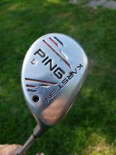 New listing Ping karsten 5 hybrid golf club,  sr. Flex