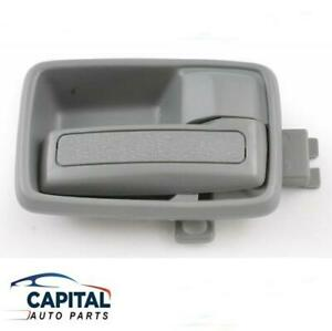 Right Front Inner Inside Door handle suits Holden Rodeo TF 1988-2003
