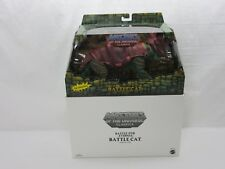 MOTU,MOTUC,BATTLE CAT,MASTERS OF THE UNIVERSE CLASSICS,MISB,SEALED,He-Man