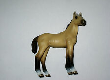 FIGURINES SCHLEICH -  Cheval Poulain Andalou - Horse