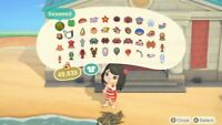 Complete Set - Sea Creatures - 40 Total - Decoration or Museum Completion